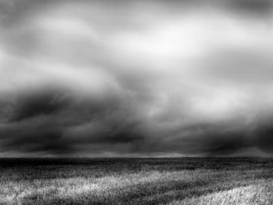 © Gary Fraser Storm Break