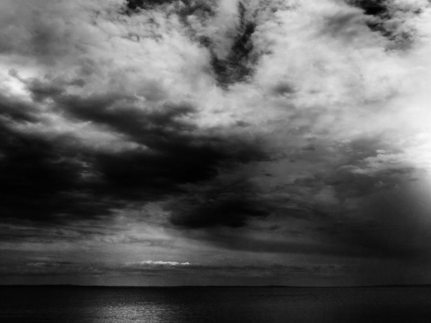 Storming - Gary Fraser