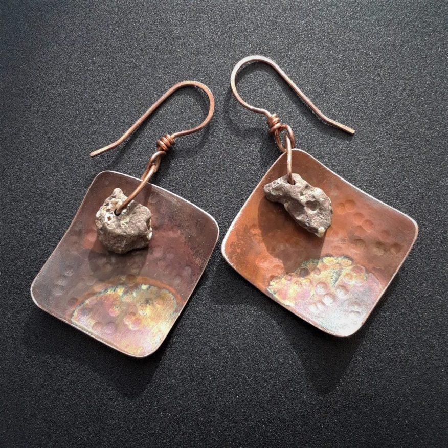 Strachan.stone copper sq er 5