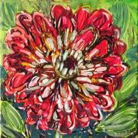 Flora artworks holiday show - 5